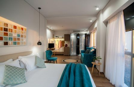 Charming Hotels Athens, B4B Athens Signature Hotel