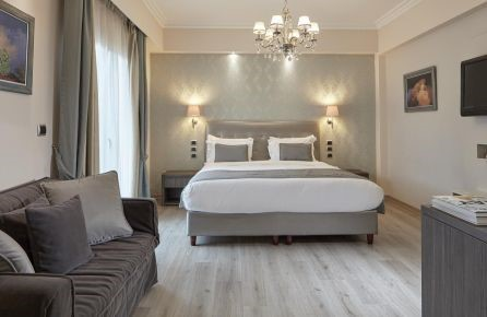 Charming Hotels Athens, Ava Hotel and Suites Athens