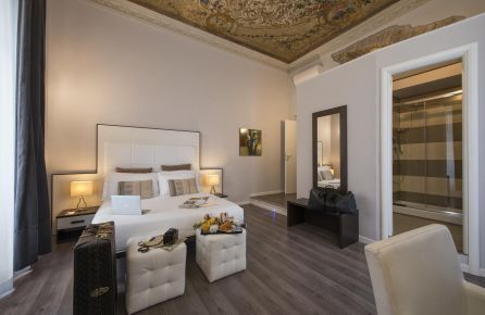 Charming Hotels Rome, Arenula Suites Rome